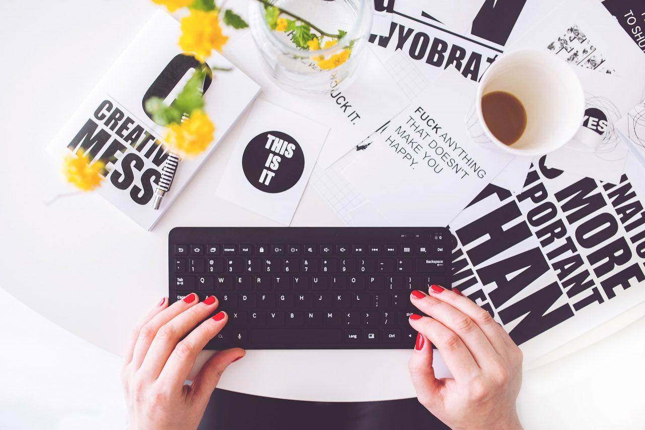 Ako písať úspešný blog