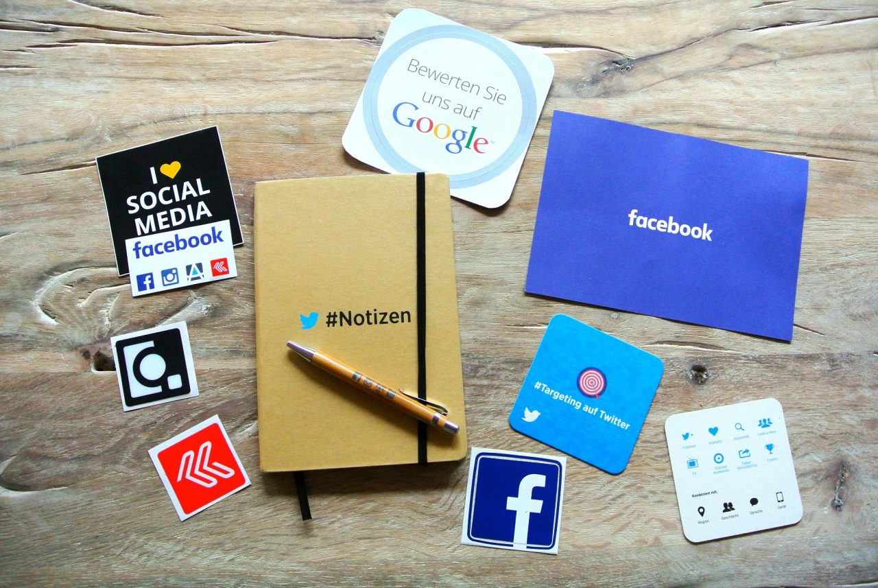 facebook, sociálne siete, google