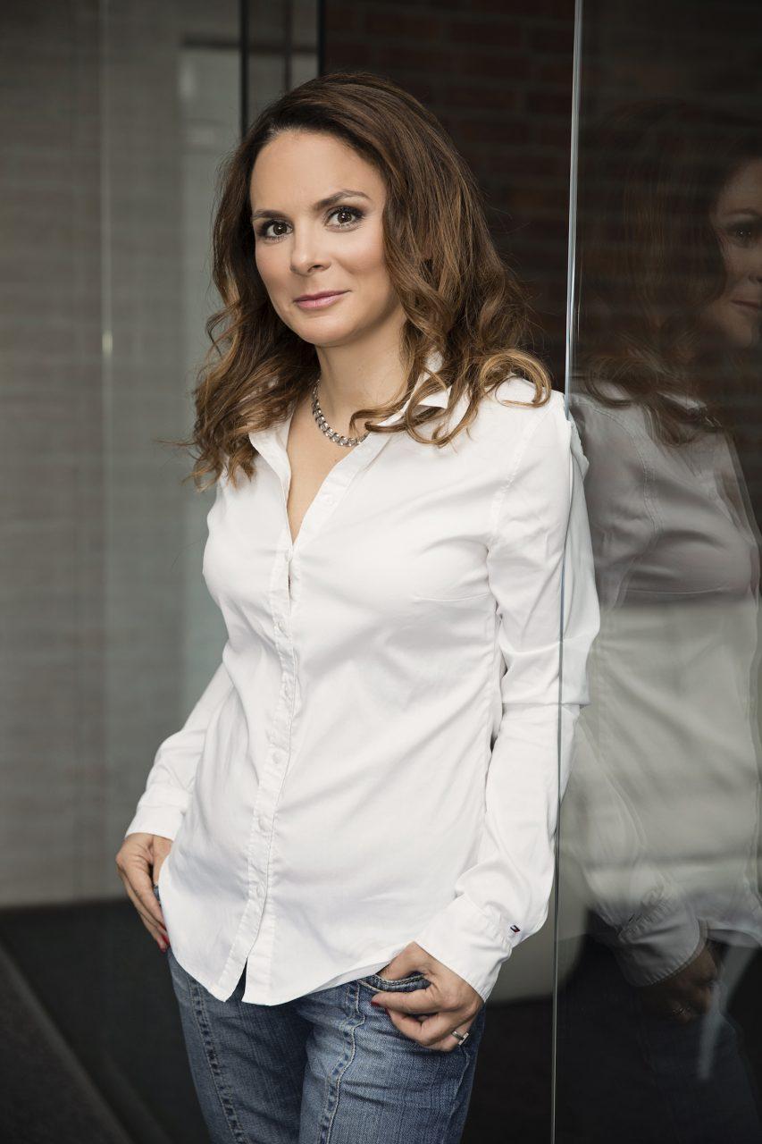 Lucia Veselská