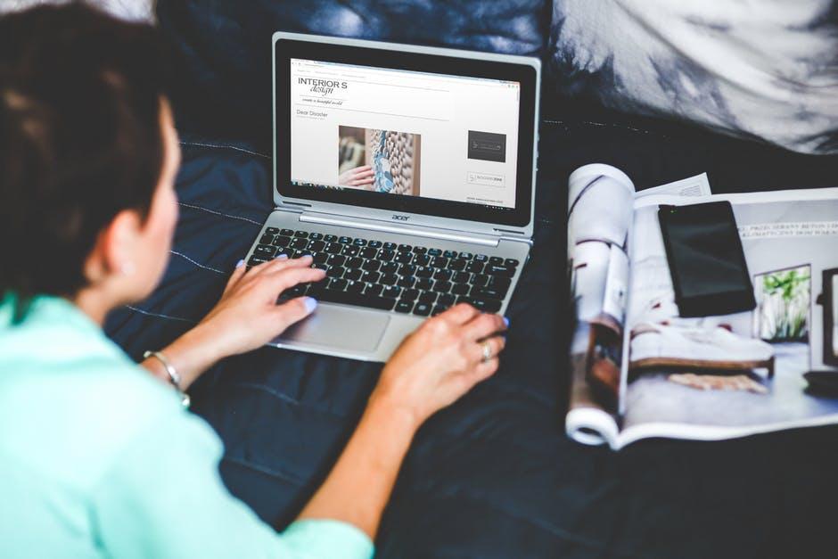 blog, ako písať blog, ako začať blog