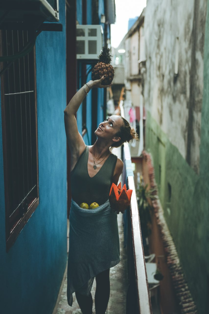 fotografia, cestovanie, joga