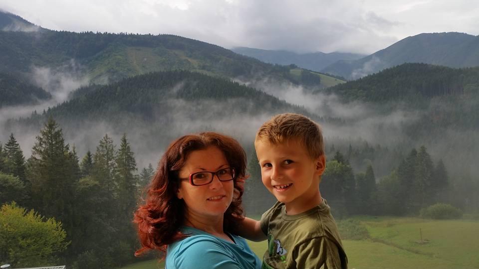 liga proti rakovine, mama, syn, akčné ženy v košiciach