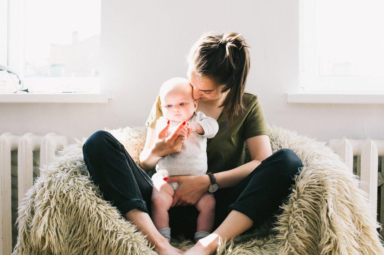 Podnikám na materskej/rodičovskej dovolenke – začínam so živnosťou