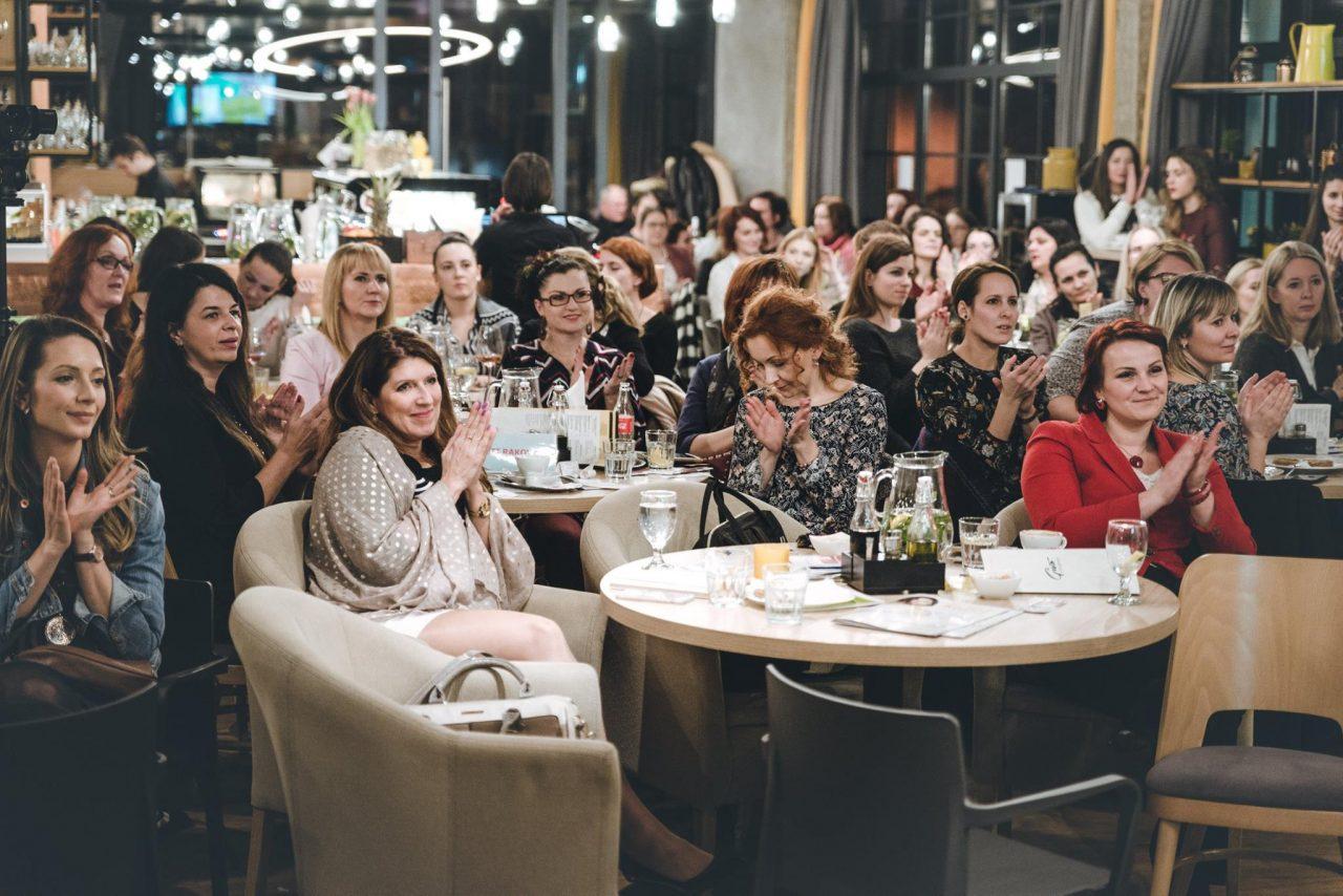 akčné ženy v Košiciach, inšpiratívne podujatie v košiciach