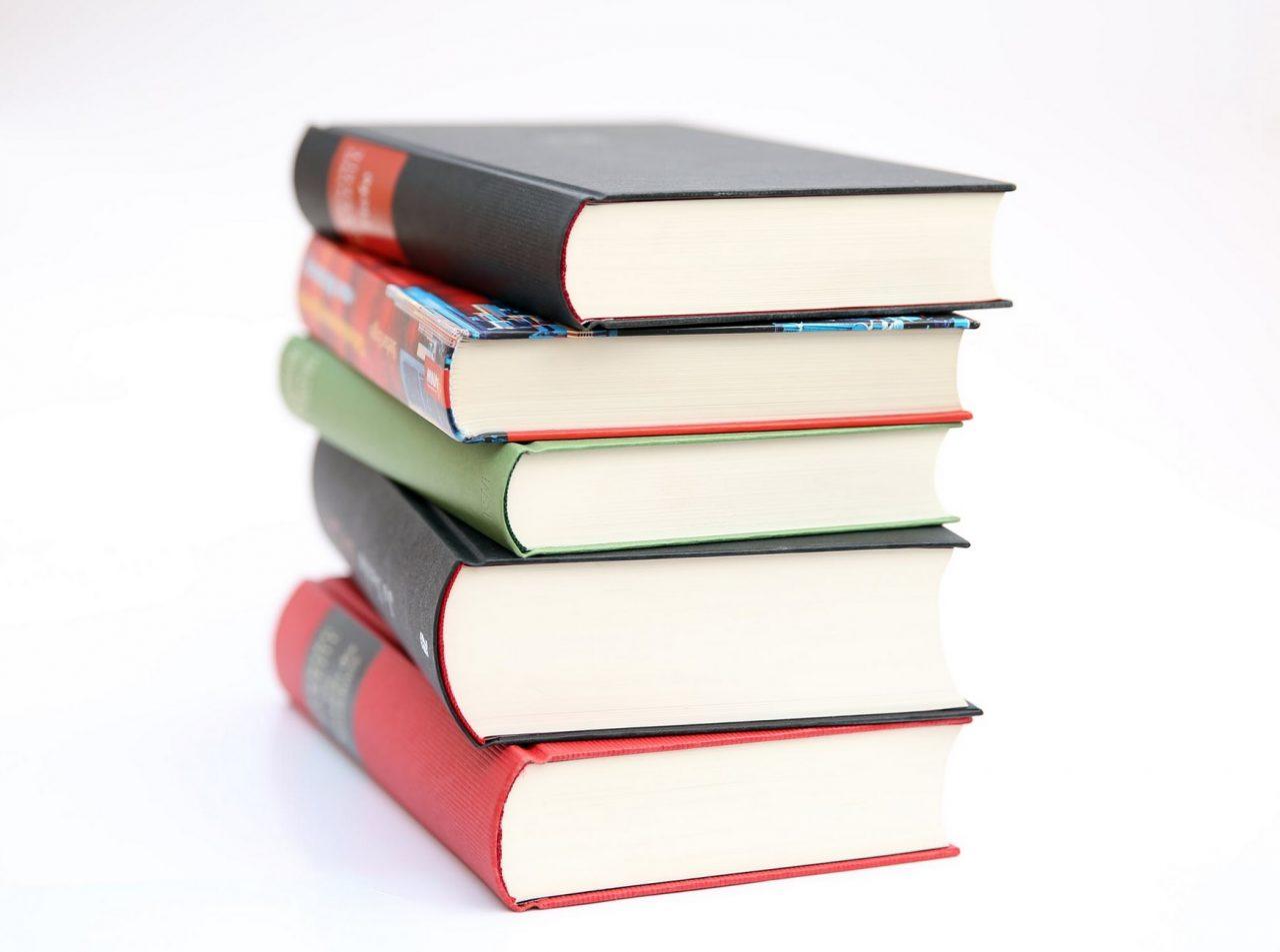 kniha, e-book, selfbrand