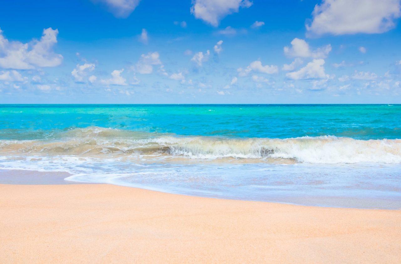 more, dovolenka