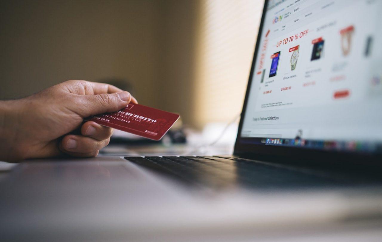 ebay, karta, pocitac, platba, predaj