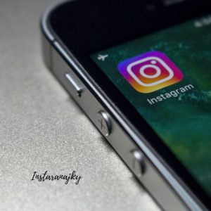 instagram, instaranajky, mobil, biznis, reklama