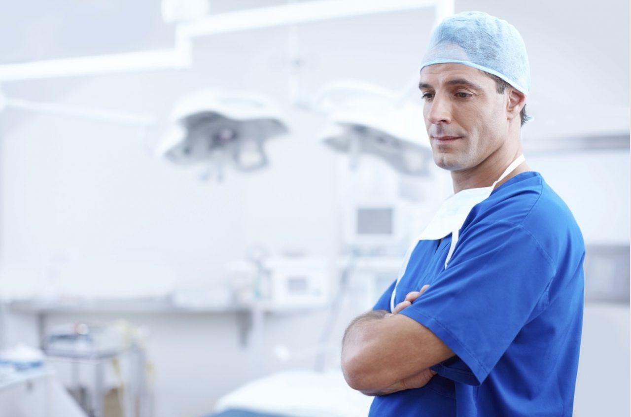 porodnik, lekar, gynekolog, doktor, anesteziolog