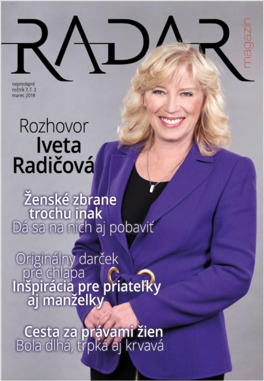 magazin, casopis, noviny, radicova