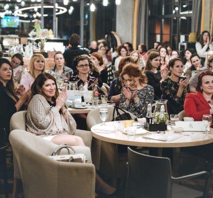 Akčné ženy opäť v Košiciach – Inšpiratívne stretnutie pre všetky podnikavé a aktívne ženy