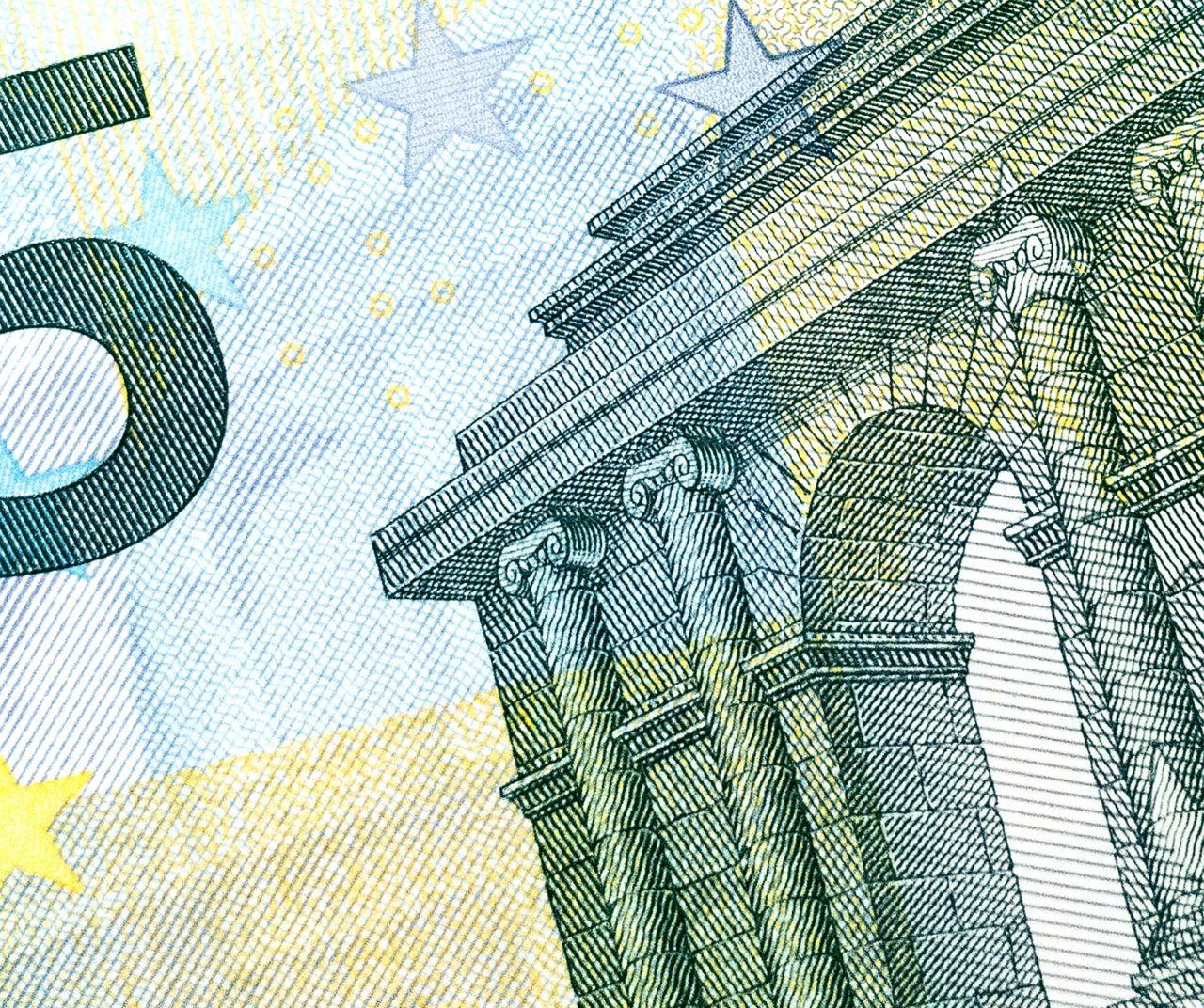 peniaze, bankovka, prosperita, zarabanie