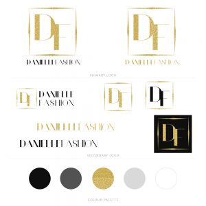 Csontos-Studio_Portfolio_logo-Danielle-Fashion