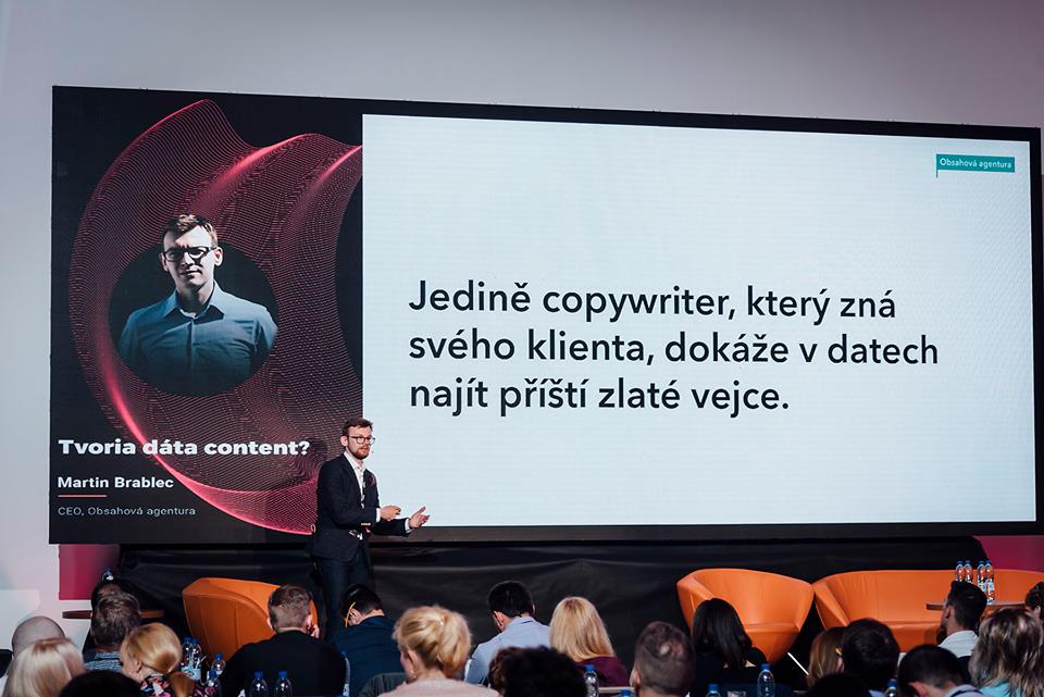 brablec, content marketing, copywriting