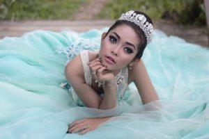 princezna, dievca, svadba