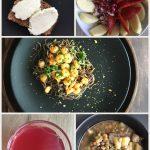 chudneme jedlom, salat, zdrava strava, chudnutie, recepty