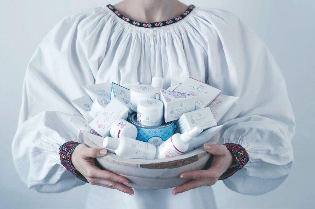 kozmetika, vyroba kozmetiky, kremy, zdravie