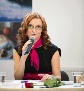 Marcela Václavková Konrádová