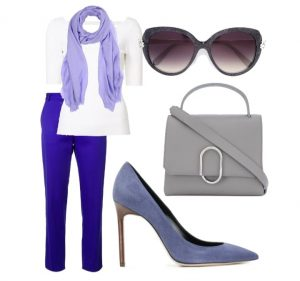 office outfit, oblecenie, do prace