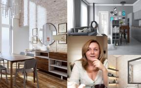 Kvalitná sedačka, kreslo, či posteľ dodá interiéru štýl a osobitosť