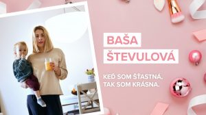 Baša Števulová