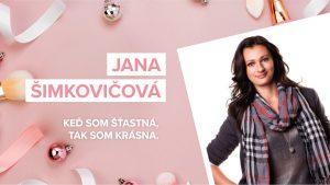 Jana Šimkovičová