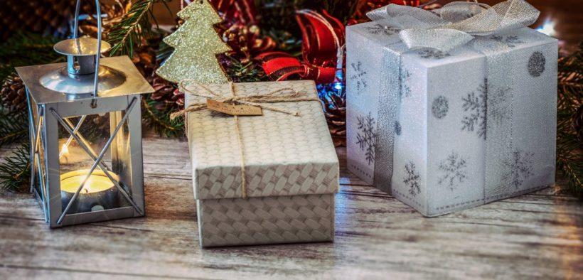 darceky vianoce