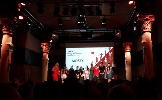 bb90d2ec2 Ženy budú v Prahe posúvať hranice - Akčné ženy