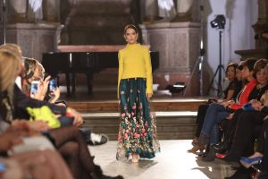 Zoe Fashion na Bratislavských módnych dňoch