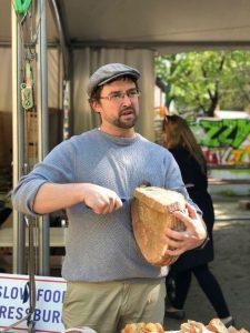 Ján Turinič pekár