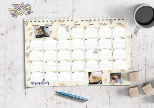 Tri-o kalendár