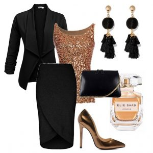 Outfit od Stylist Alexandra
