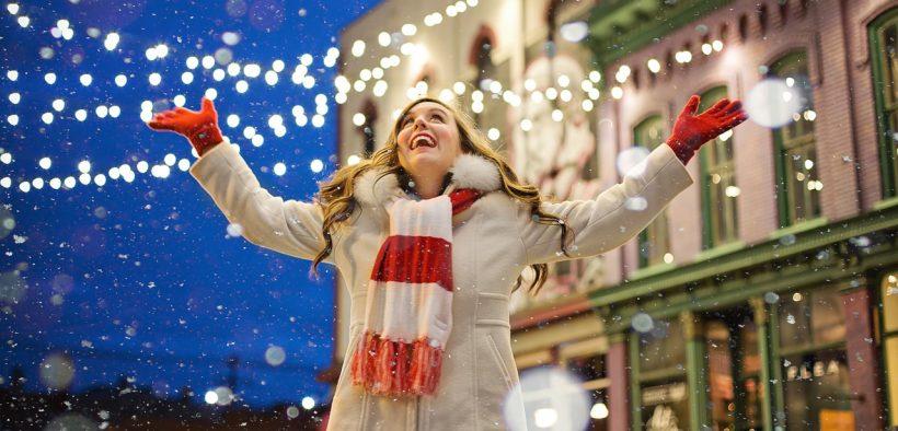 606bc250ff74 Ako si užiť vianočný stres  - Akčné ženy