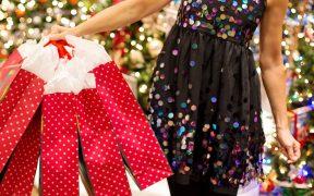nakupy vianoce