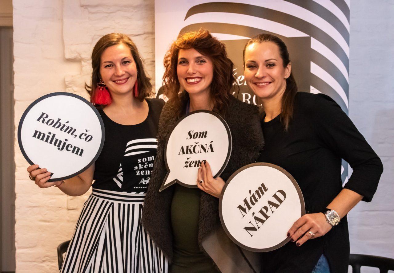 fdbe75c26b46 Aké sú naše ciele na rok 2019  - Akčné ženy