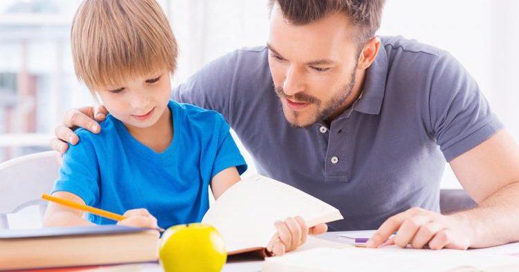 6fa55eed6 Je to smutné, ale túto vetu musím vo svojej praxi pri stretnutiach s  rodičmi používať veľmi často. Aj keď je v dnešnej dobe všetko orientované  na výkon ...