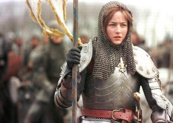 Johanka z Arcu Sobieski