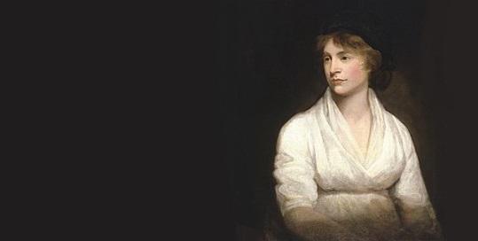 308188eb24f9d Slávne ženy - Mary Wollstonecraft, spisovateľka a obhajkyňa ženských ...
