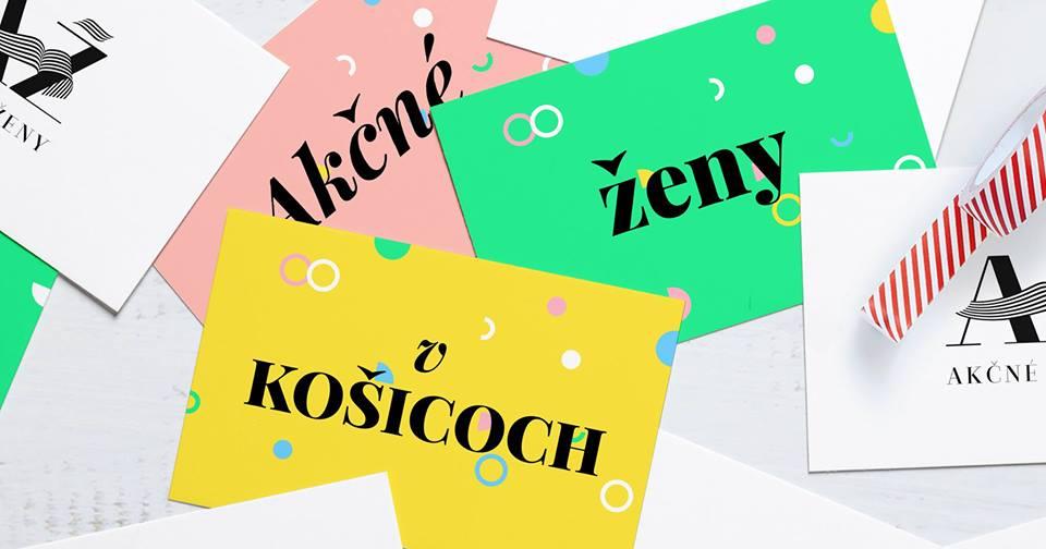 Akčné ženy v Košiciach
