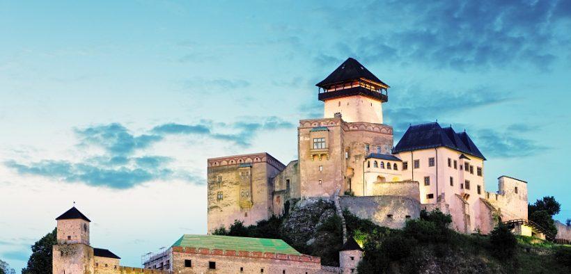 trenciansky-hrad