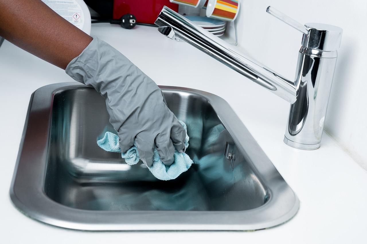utierky cistenie kuchyna