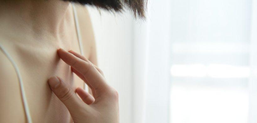 4dceeb225 Pravidelná návšteva u gynekológa a samovyšetrenie prsníkov by malo byť  nevyhnutnou záležitosťou každej ženy.
