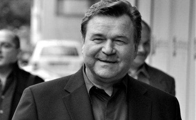 a607050052e5 BRATISLAVA 15. mája (WebNoviny.sk) – V pražskom Národnom divadle sa v  stredu konala posledná rozlúčka s populárnym hercom Václavom Postráneckým