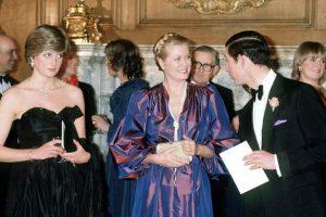 Grace Kelly Diana