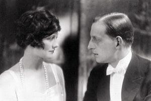 Coco Chanel a Dmitrij Pavlovich