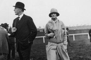 Vojvoda z Westminsteru a Coco Chanel