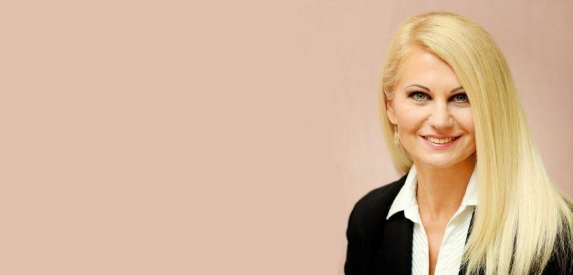 Eva Benediktová