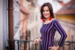 Alexandra Vrábelová