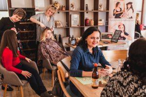 Fotenie s akčnými ženami pod Tatrami