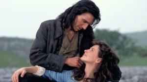 Ralph Fienes a Juliette Binoche